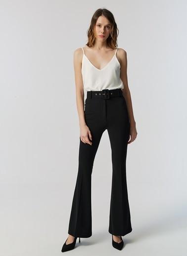 Monamoda Pantolon Siyah